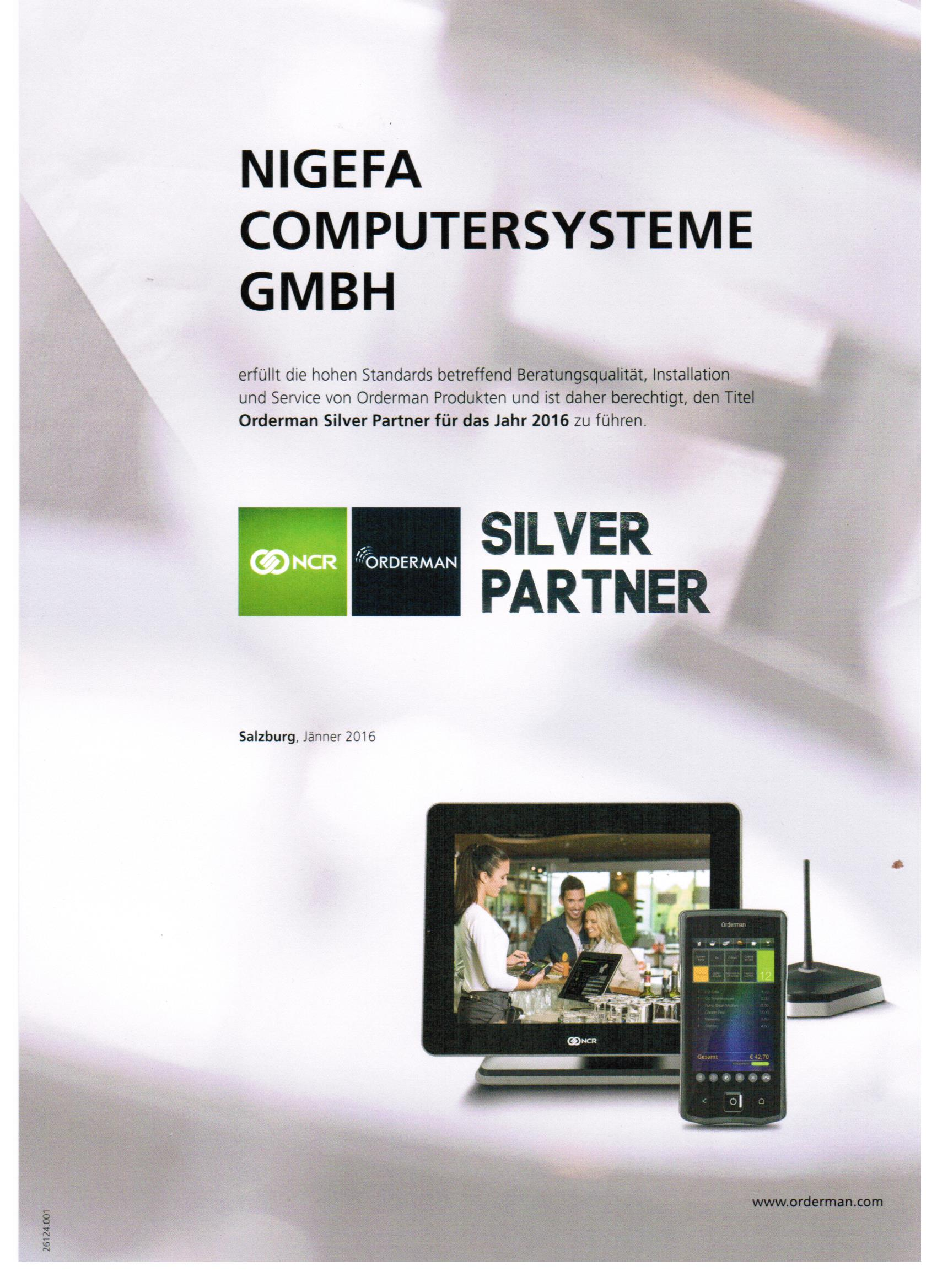 Orderman Silverpartner2016 001
