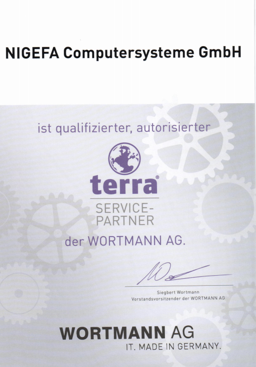Wortmann Servicepartner